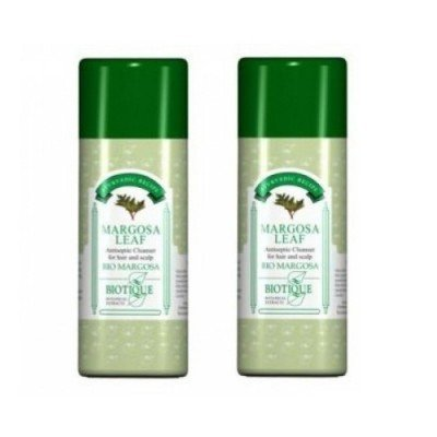 Biotique Bio Margosa Fresh Daily Dandruff Expertise Shampoo & Conditioner 210 Ml (Pack Of 2)