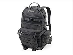 Yukon Tactical MG0015 Tactical 3-Day Pack Black