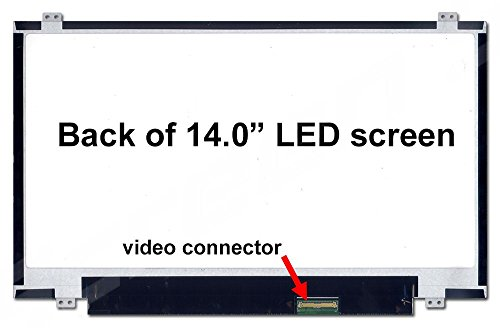 Click to buy Lenovo Ideapad Y470 New Replacement LCD Screen for Laptop LED HD Glossy - From only $53.65