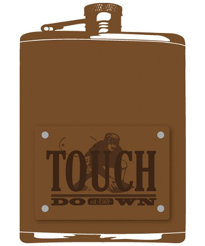H2O-Hip-to-Own-Stainless-Flask-Football