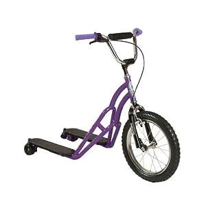 Marky Sparky California Chariot - Purple Metallic by Marky Sparky