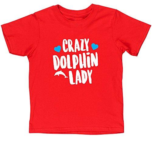 hippowarehouse-t-shirt-fille-6-ans-rouge-13-ans