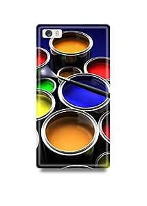Shopmetro Colorful Xiaomi Mi5 Case-1707