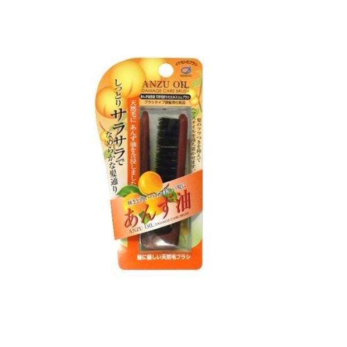 池本 アンズ油携帯用ブラシ AZ650