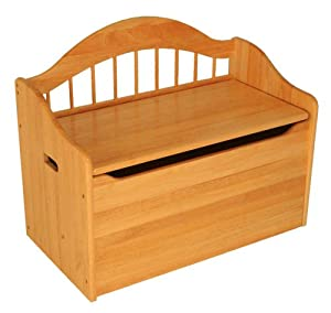 KidKraft Limited Edition Toy Chest