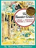 The Rooster Crows A Book of American Rhymes and Jingles