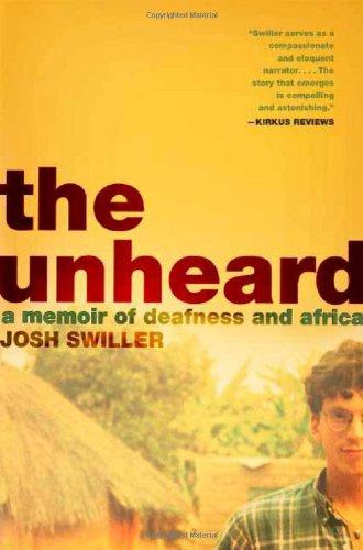 The Unheard by Josh Swiller