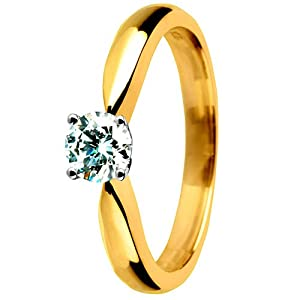 Facetz 100% Real Diamond Ring - Fsl270