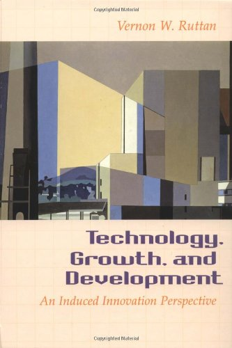 Technology, Growth, and Development: An Induced Innovation Perspective
