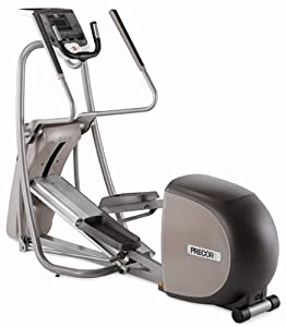 Precor EFX 5.37 Premium Series Elliptical Fitness Crosstrainer (2009 Model)