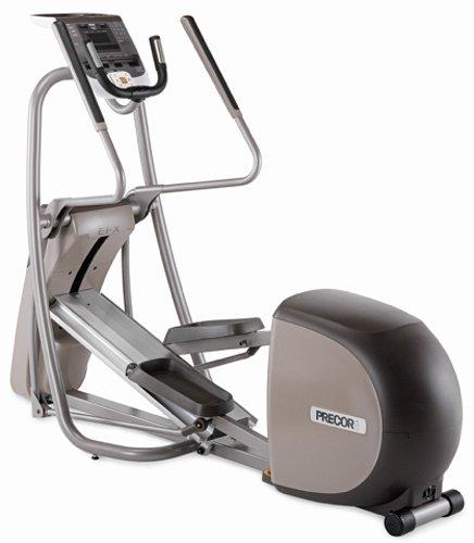 Precor EFX 5.37 Premium Series Elliptical Fitness Crosstrainer