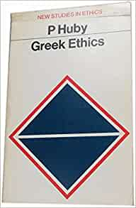 greek ethics The book contains eleven chapters by distinguished scholars which showcase  current research in greek ethics four deal with plato, focusing on the protagoras .