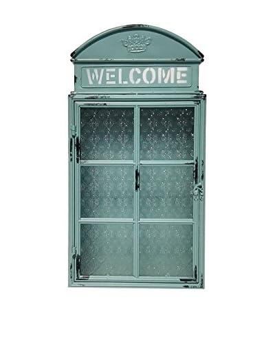 LO+DEMODA Porta Llaves Royal Welcome