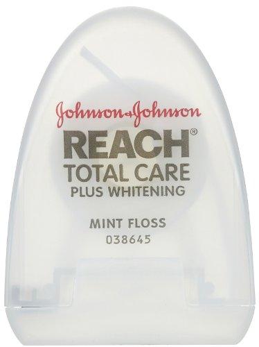 J&J REACHトータルケアプラスホワイトニング