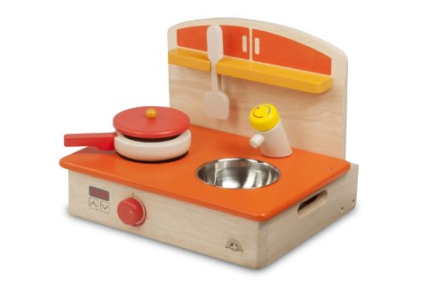 Wonderworld My Portable Cooker Toy