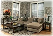 Hot Sale Right Facing Sectional by Ashley Furniture