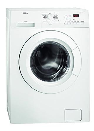 aeg lavamat l5 5fl waschmaschine frontlader a 10 b 1400 upm 7 kg startzeitvorwahl. Black Bedroom Furniture Sets. Home Design Ideas