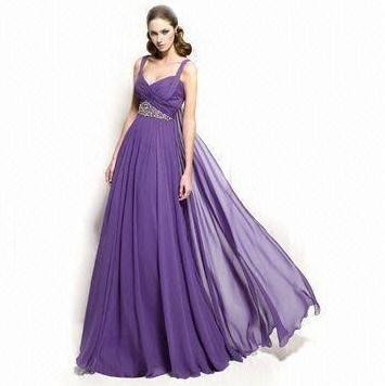 Wedding Dresses With Purple Accents 84 Popular Perfect Wedding Dress Chiffon