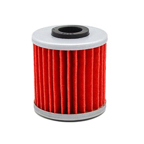 AHL 207 Oil Filter for Suzuki RMZ450 449 2005-2015 (06 Rmz 450 Parts compare prices)