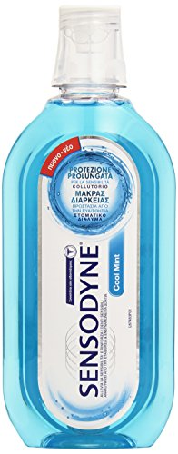 Sensodyne - Collutorio, Cool Mint, 500 ml