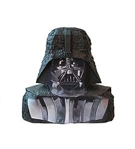 Unique Darth Vader Star Wars Pinata, Pull String