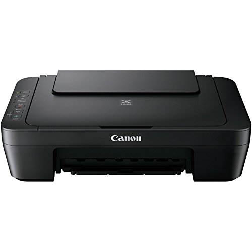 Canon mg2920ni Wireless Color Photo Printer with Scanner & Copier