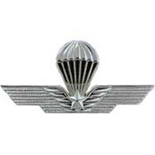 Italian Jump Wings 3