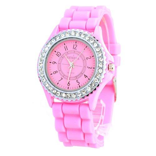 Часы наручные женские со стразами недорогие