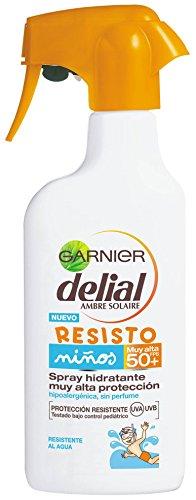 Spray Protector Niños IP50+ 300ml de Garnier