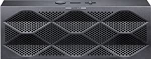 MINI JAMBOX by Jawbone Wireless Bluetooth Speaker - Graphite Facet - Retail Packaging