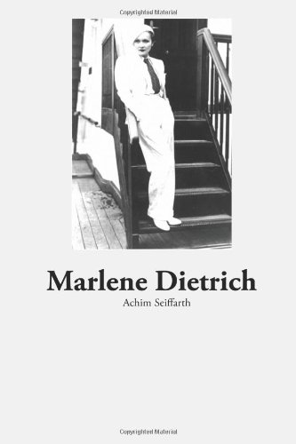 German Easy Reader: Marlene Dietrich