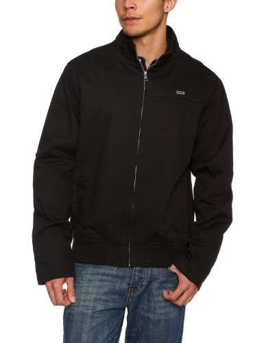 Billabong Aston Lush Men's Jacket Black Small