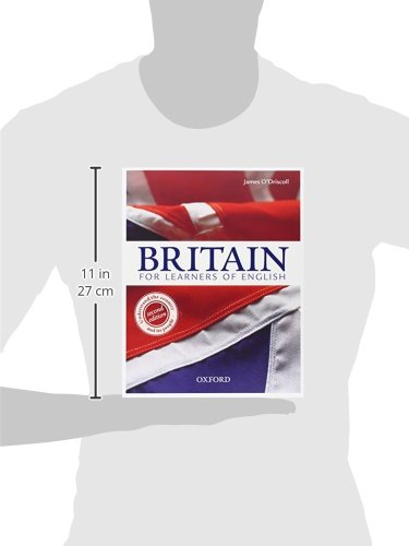 britain james o driscoll Britain: student's book by james o'driscoll, 9780194306447, available at book depository with free delivery worldwide.