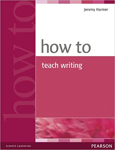 Jeremy Harmer How To Teach Writing Essays img-1
