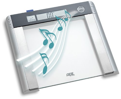 Cheap ADE Melody Body Analyzer and Music Player (BA913)