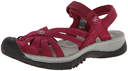 keen-womens-rose-sandal-beet-red-neutral-gray-5-m-us