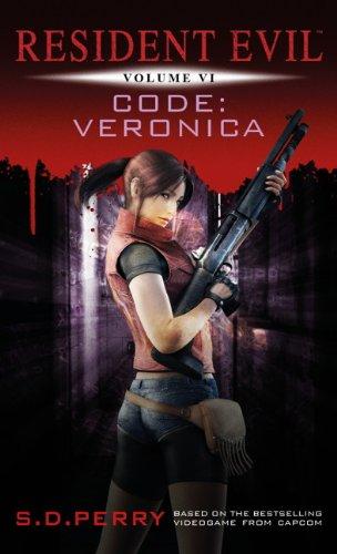 Resident Evil (Resident Evil 6)