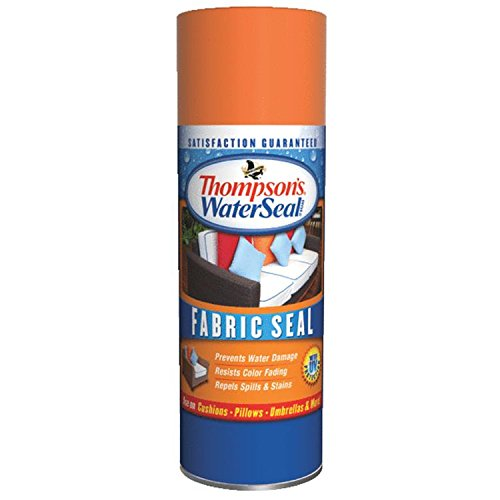 Thompson 39 s waterseal fabric waterproofing sealer arts for Waterproof acrylic sealer for crafts