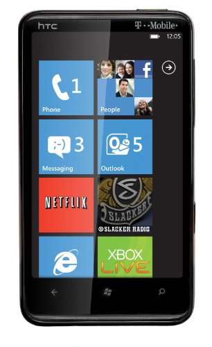 HTC HD7 Windows Phone (T-Mobile)