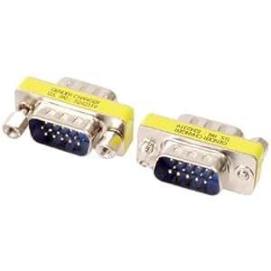 Bulk GCHD-MM15P Mini Adaptateur