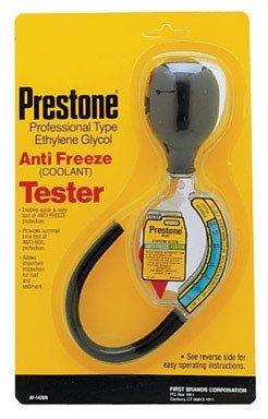 Prestone AF-1420 Antifreeze / Coolant Tester