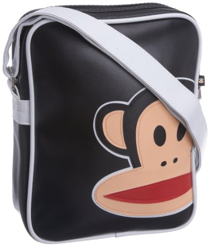 Paul Frank Unisex Adult PFJ7412 Shoulder Bag