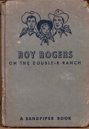 Roy Rogers on the Double-R Ranch, Elizabeth Beecher