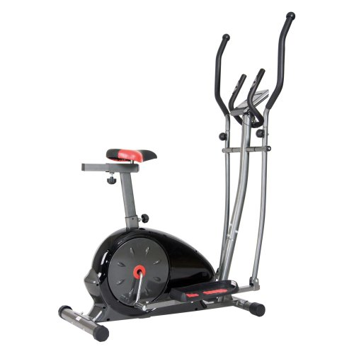 Body Champ BRM3689 Magnetic Cardio Dual Trainer