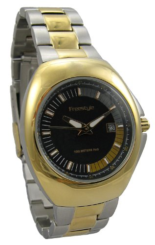 Freestyle Charger Mid 2-tone Water Proof Watch 35109