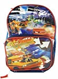 Disney Cars BackPack n Lunch Bag ( 2 pcs Set )