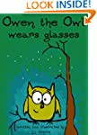 Owen the Owl Wears Glasses