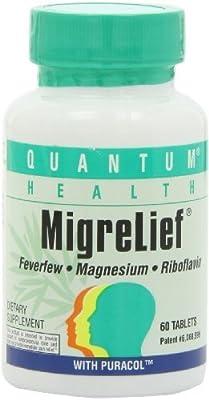 Quantum Migrelief (180 Tablets)