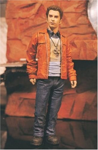 Buy Low Price Mezco Austin Powers II Figure with Sound: Scott Evil (B00004S9WN)