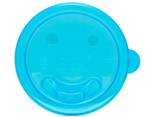 Tilty Slow Flow Cup Lids, 2 Pack